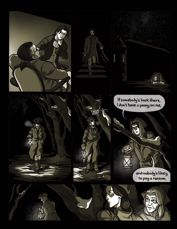 Family Man Page 316