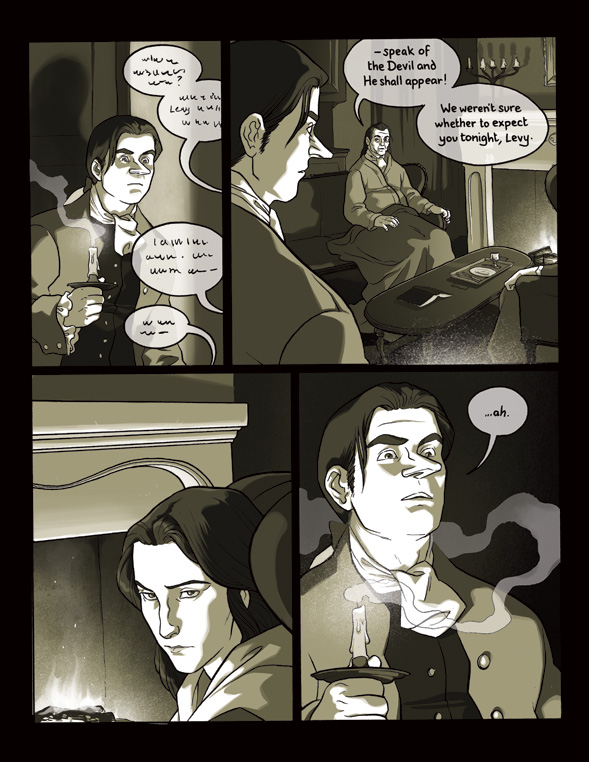 Family Man Page 392