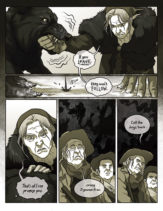 Family Man Page 428