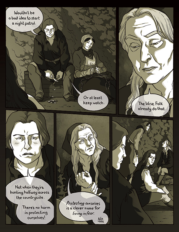 Family Man Page 431